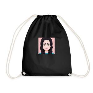 game buster's merch - Drawstring Bag