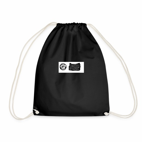 Peoples Picnic - Drawstring Bag