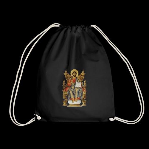 Jesus - Drawstring Bag