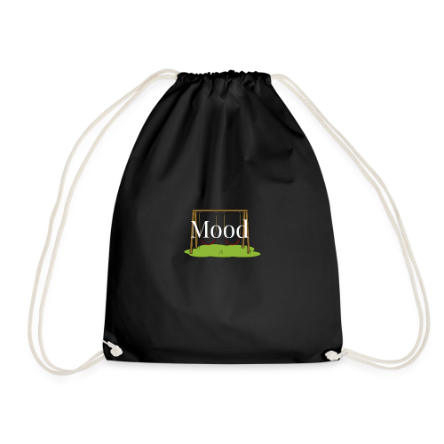 Mood swings - Drawstring Bag