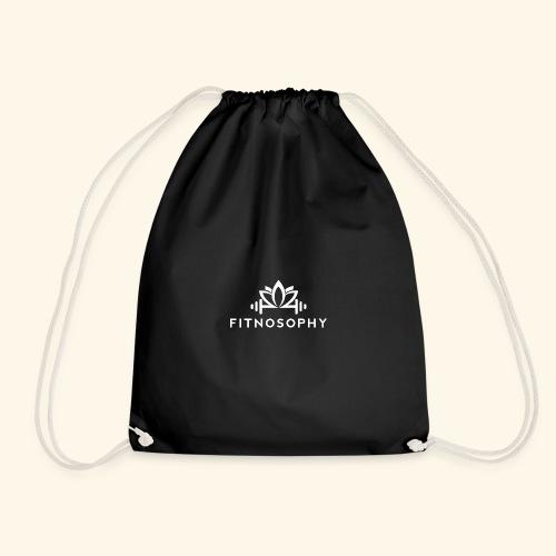 FITNOSOPHY - Drawstring Bag