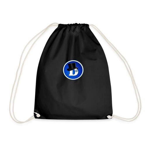 OFFICIAL BADGE - Drawstring Bag
