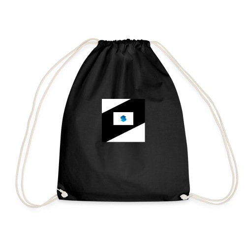 Scampis Clothing Company Logo - Drawstring Bag