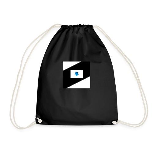 Scampis Clothing Company Logo - Drawstring Bag