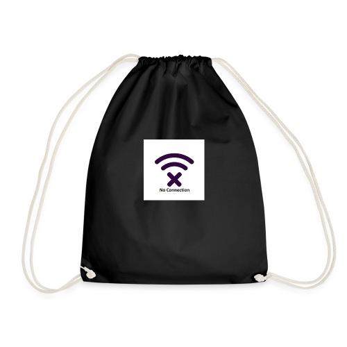 No Connection Badge Kollektionen - Sportstaske