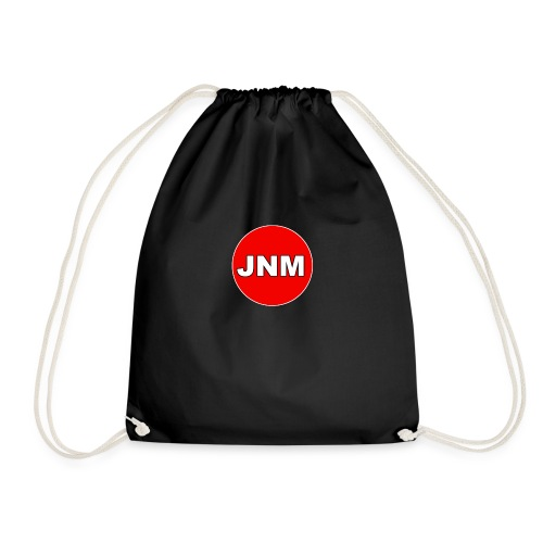 JustNotMe Logo - Gymtas