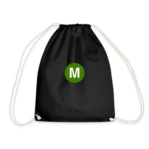 morgz - Drawstring Bag