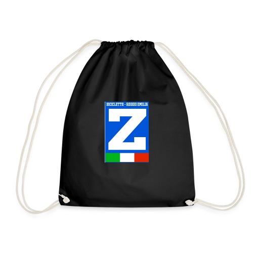 LOGO Zaccheo biciclette - Sacca sportiva