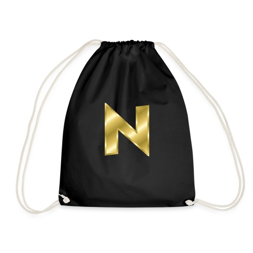 Nector BoLt. - Drawstring Bag