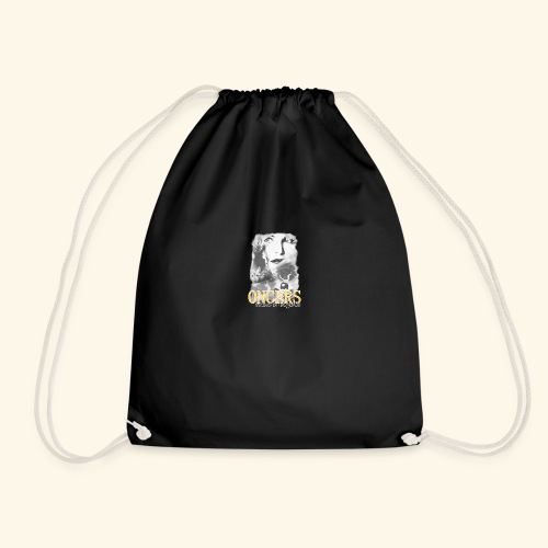 Oncers believe - Drawstring Bag