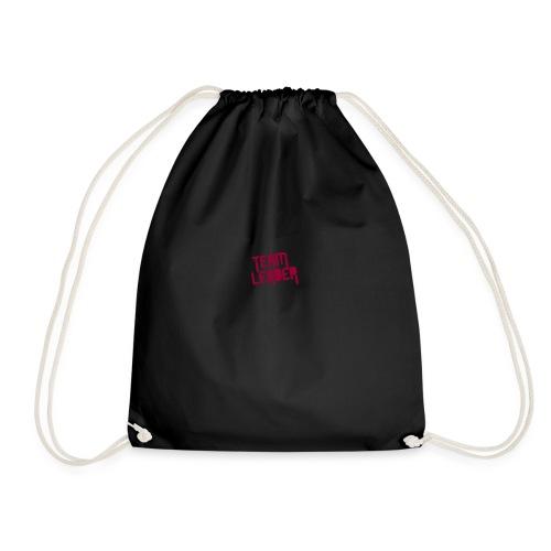 Team Leader - Drawstring Bag