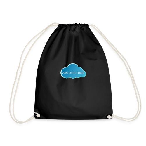 Your Little Cloud - Drawstring Bag
