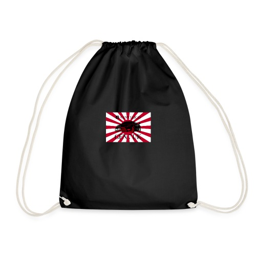 Logo - Drawstring Bag