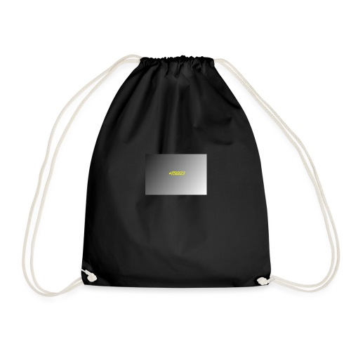 tsg123 logo - Drawstring Bag