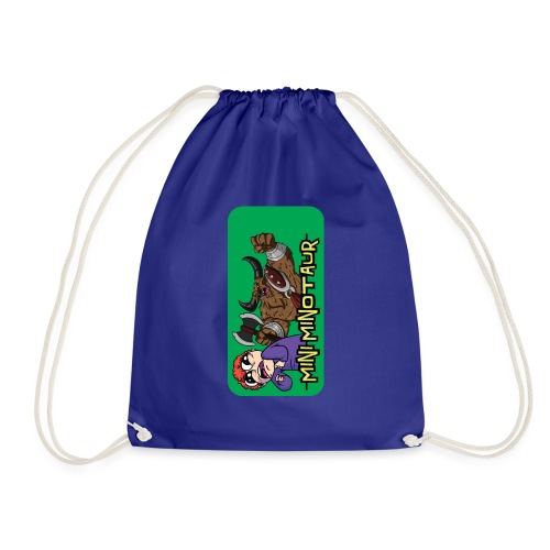 iphone 44s01 - Drawstring Bag