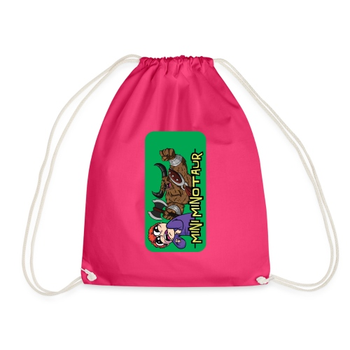 iphone 44s01 - Drawstring Bag