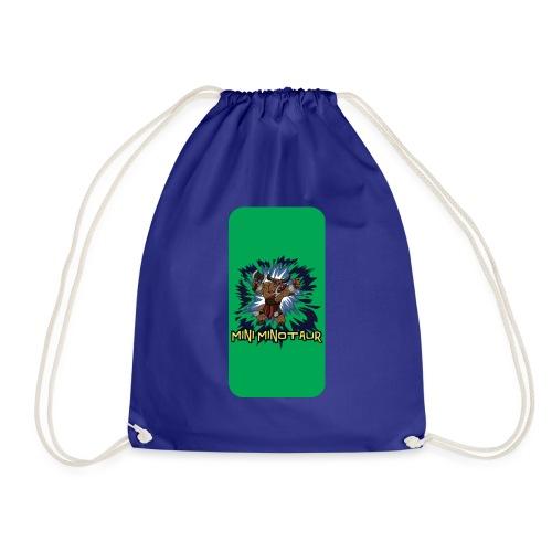 iphone 44s02 - Drawstring Bag
