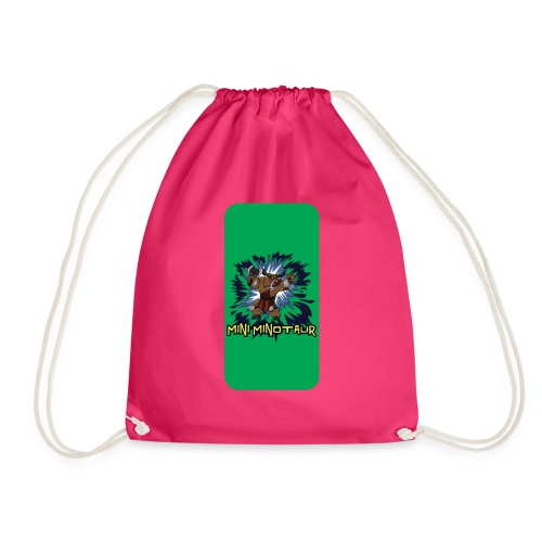 iphone 44s02 - Drawstring Bag