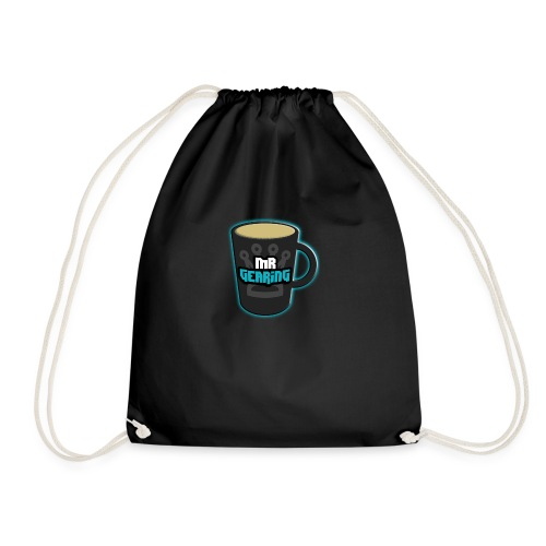 Channel Emote - Drawstring Bag