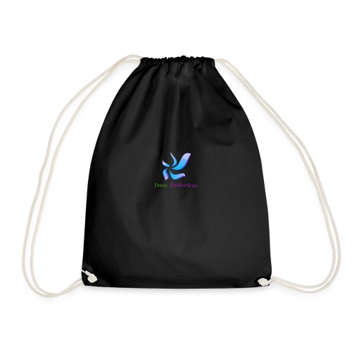 Daisy Productions - Drawstring Bag