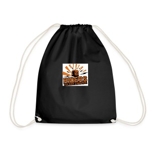 2 MINS - Drawstring Bag
