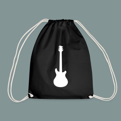 White Guitar - Sac de sport léger