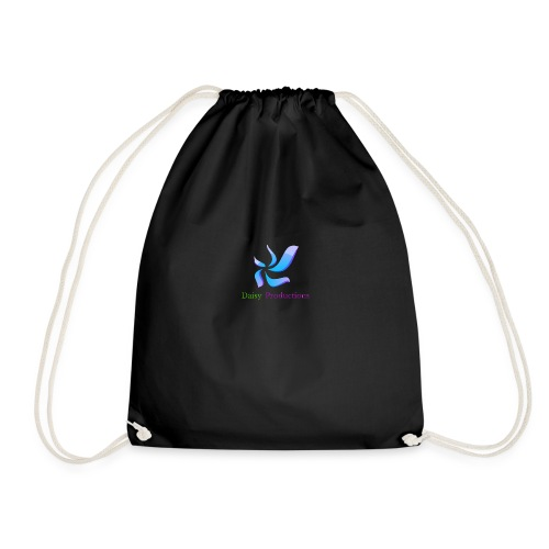 Daisy Productions - Drawstring Bag