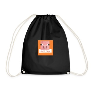 CHANNEL LOGO - Drawstring Bag