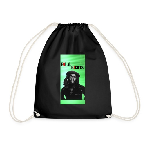 karen cover png - Drawstring Bag