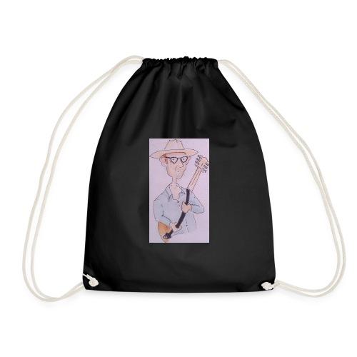 006 - Drawstring Bag