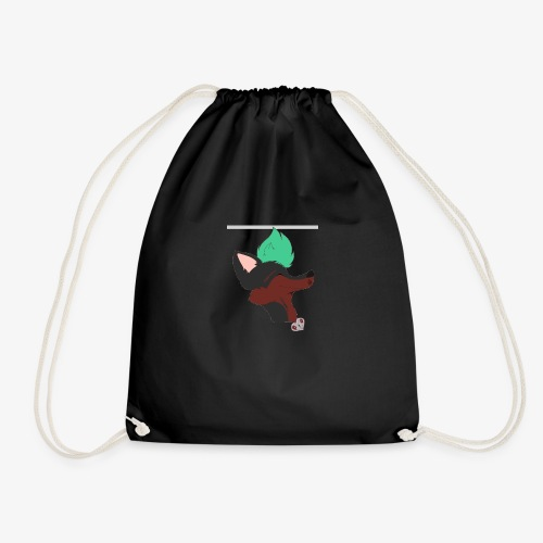 Snickerapu Style Merchandise! - Drawstring Bag