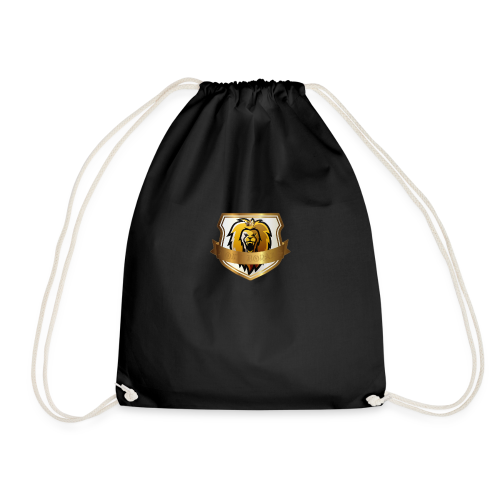 THE ROYAL LION - Drawstring Bag