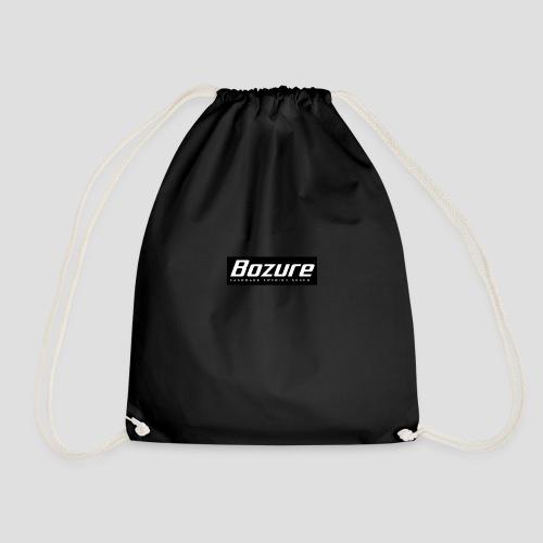 Bozure T-Shirt 01 * ONLY TEST * - Drawstring Bag