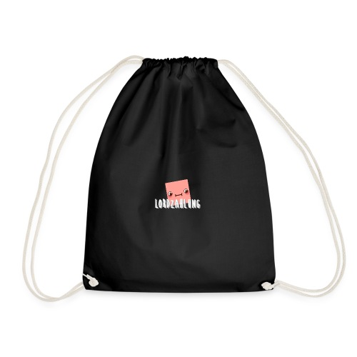 Lord payment - Drawstring Bag
