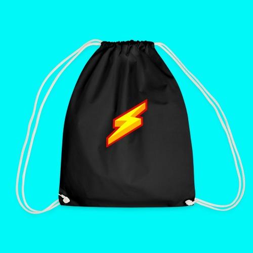Lightning Shirt - Gymtas