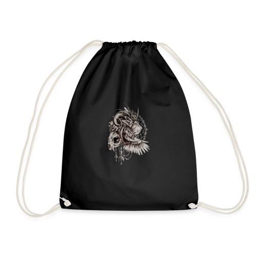 beast - Drawstring Bag