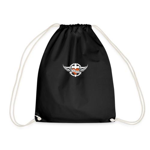 Love JESUS - Drawstring Bag