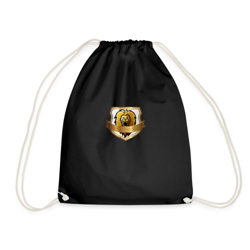 THE ROYAL LION - Drawstring Bag