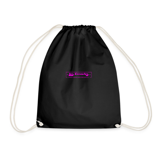 Rocking since 2001! Pink - Sac de sport léger