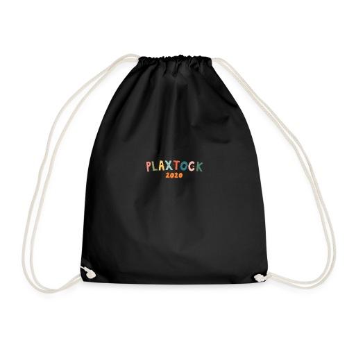 Plaxtock 2020 - Drawstring Bag