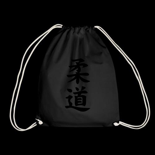 judo - Worek gimnastyczny