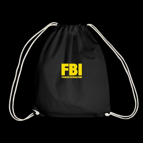 FBI - Sac de sport léger