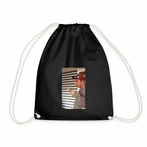 PRANKSTA - Drawstring Bag