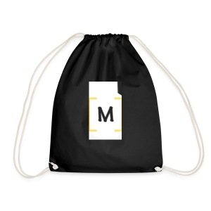 Mr jammy hoodies - Drawstring Bag