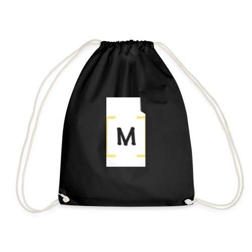 Mr jammy hoodies - Drawstring Bag