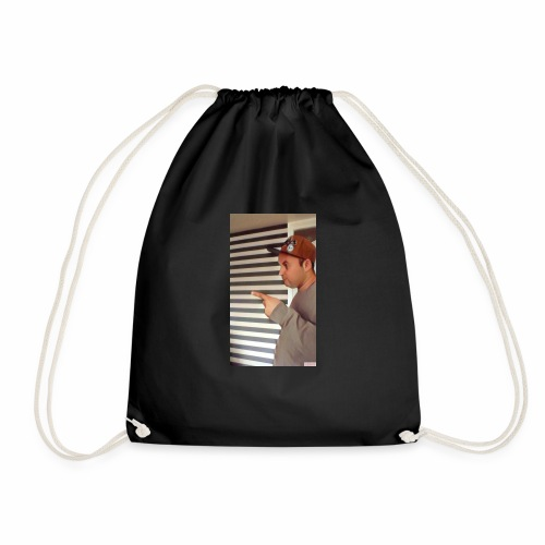 PRANKSTA - Drawstring Bag