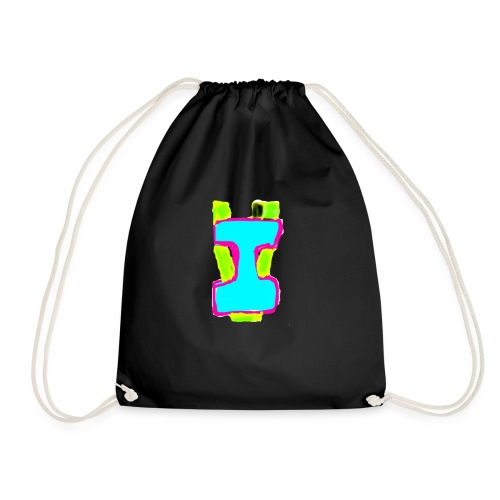 isaac_ vungbo - Drawstring Bag