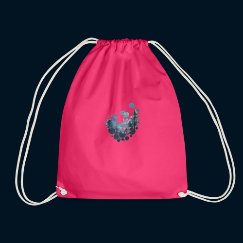 Camicia Flofames - Sacca sportiva