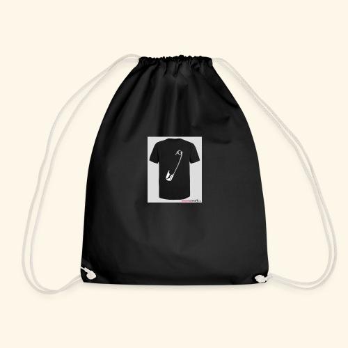 Camiseta Imperdible de roger - Mochila saco
