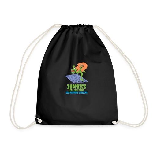 CO2 Neutral - Drawstring Bag